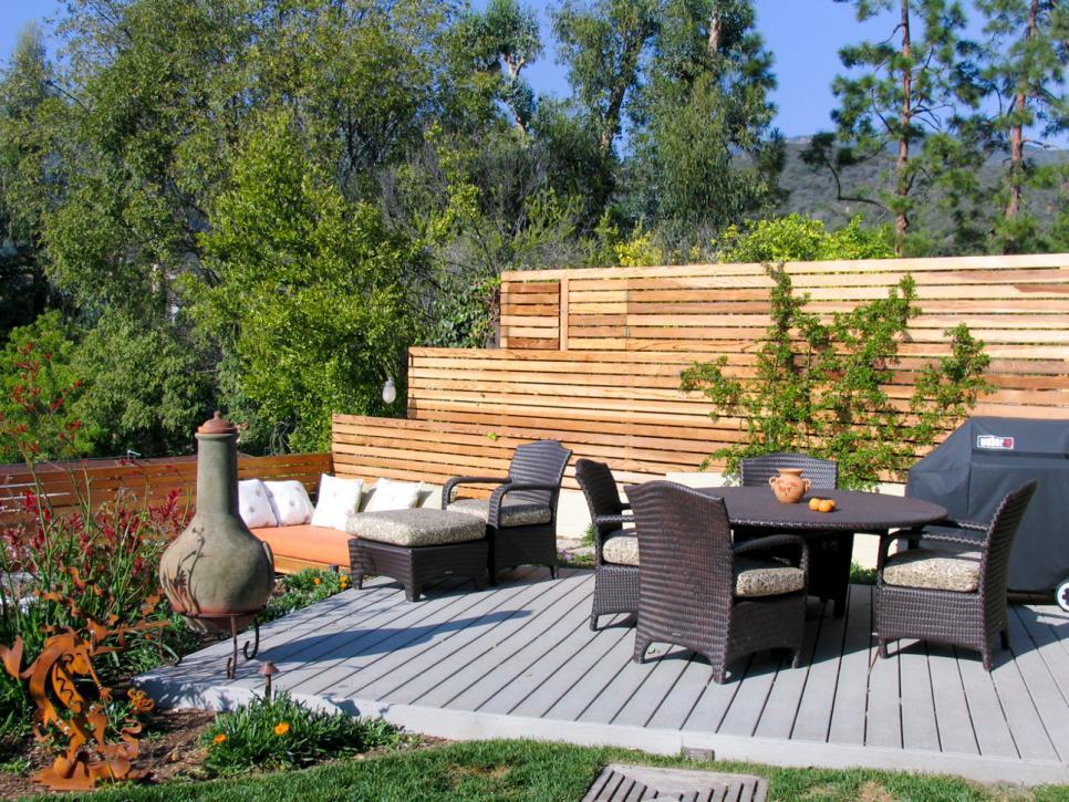deck ideas deck design ideas | hgtv PRYQZKG