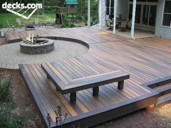 deck ideas deck-design-ideas-woohome-4 KGTHRJR