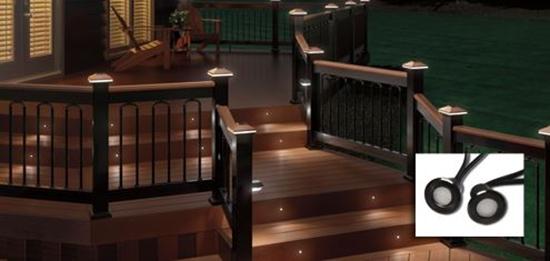 deck lighting JBLGNKO