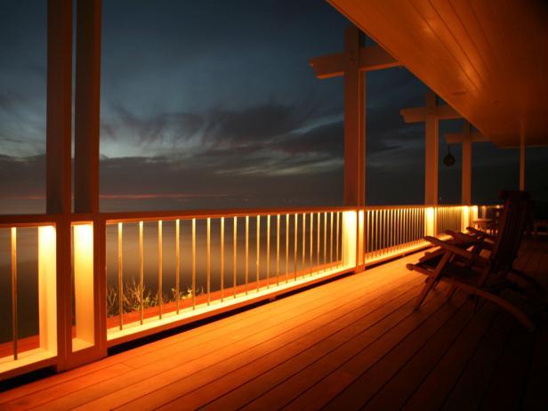 deck lighting REVWJGS