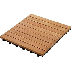 deck tiles | builddirect® EDZSORJ