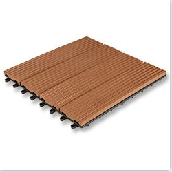 deck tiles | builddirect® IKHFWPT