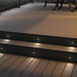 decking lights led deck lights LXLMPDZ