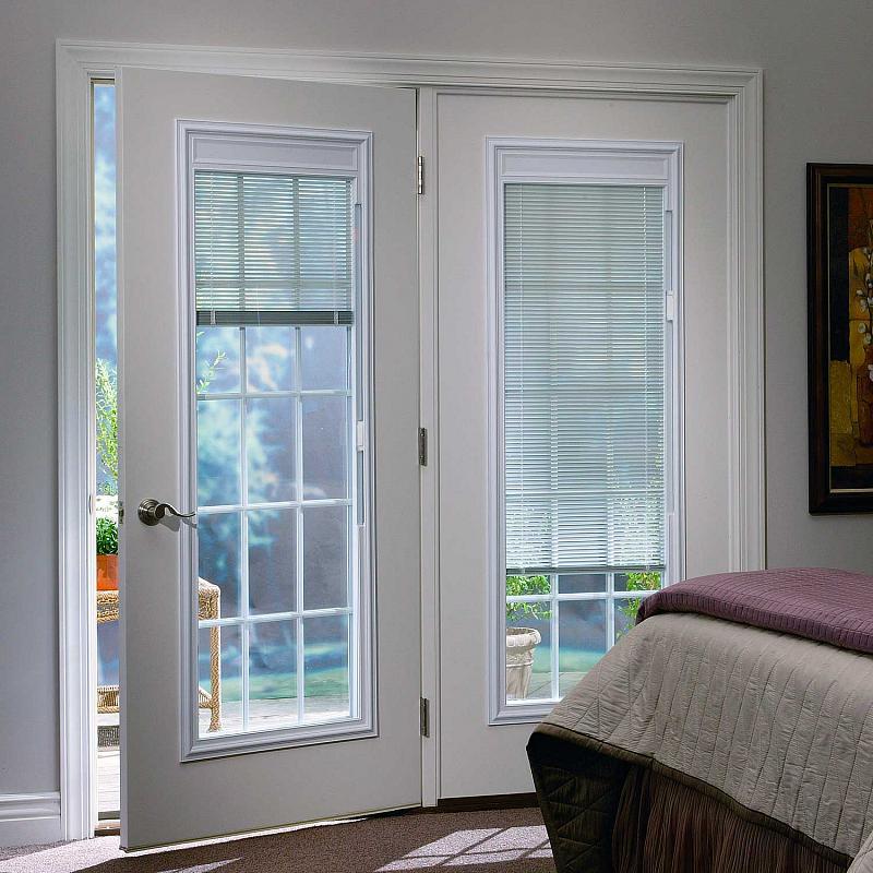 door blinds odl triple-glazed enclosed blinds with grilles between glass CVOLRKA