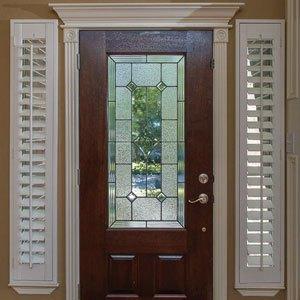 door blinds shutters-for-sidelight-windows WGAZCEU