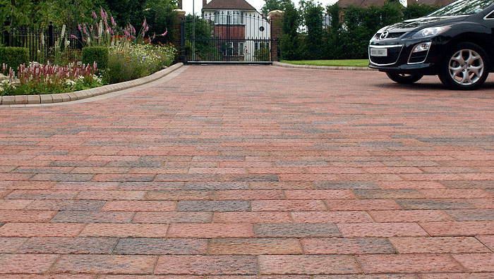 Block paving advantages