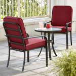Bistro set furniture choices