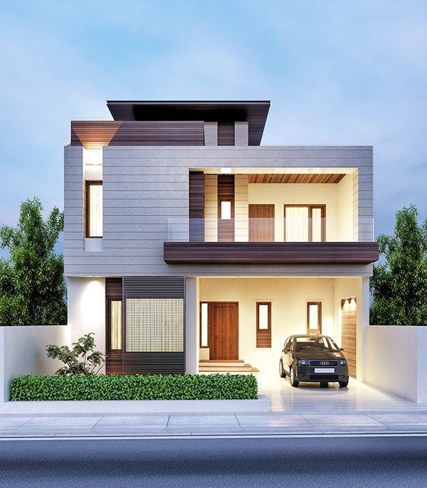 exterior design (opção sótão) HCWJCTI