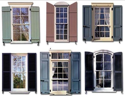 exterior shutters exterior window shutters | fallon il shutters | edwardsville il shutters |  belleville il GQGKZYX