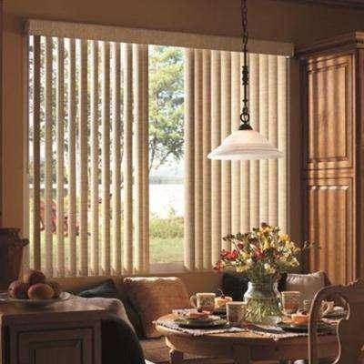 fabric vertical blinds DCKOUBR