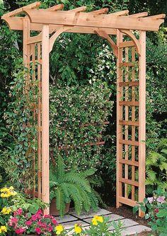 factors to put first when it comes to garden arches decorifusta IJZNEJV
