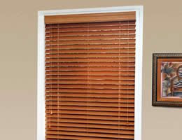 Faux Wood Blinds aspen 2 JXAQPTD