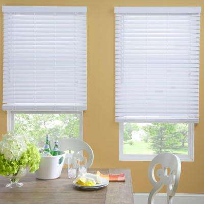 Faux Wood Blinds faux wood blind RJHLXSX