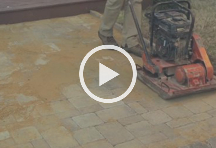 finish your patio - install patio pavers SSOQVKM