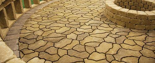 flagstone pavers flagstone 14 x 11 paver at menards® MQFSGWA