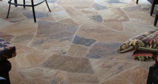 flagstone pavers flagstone, pavers, and decks YCOJIUV