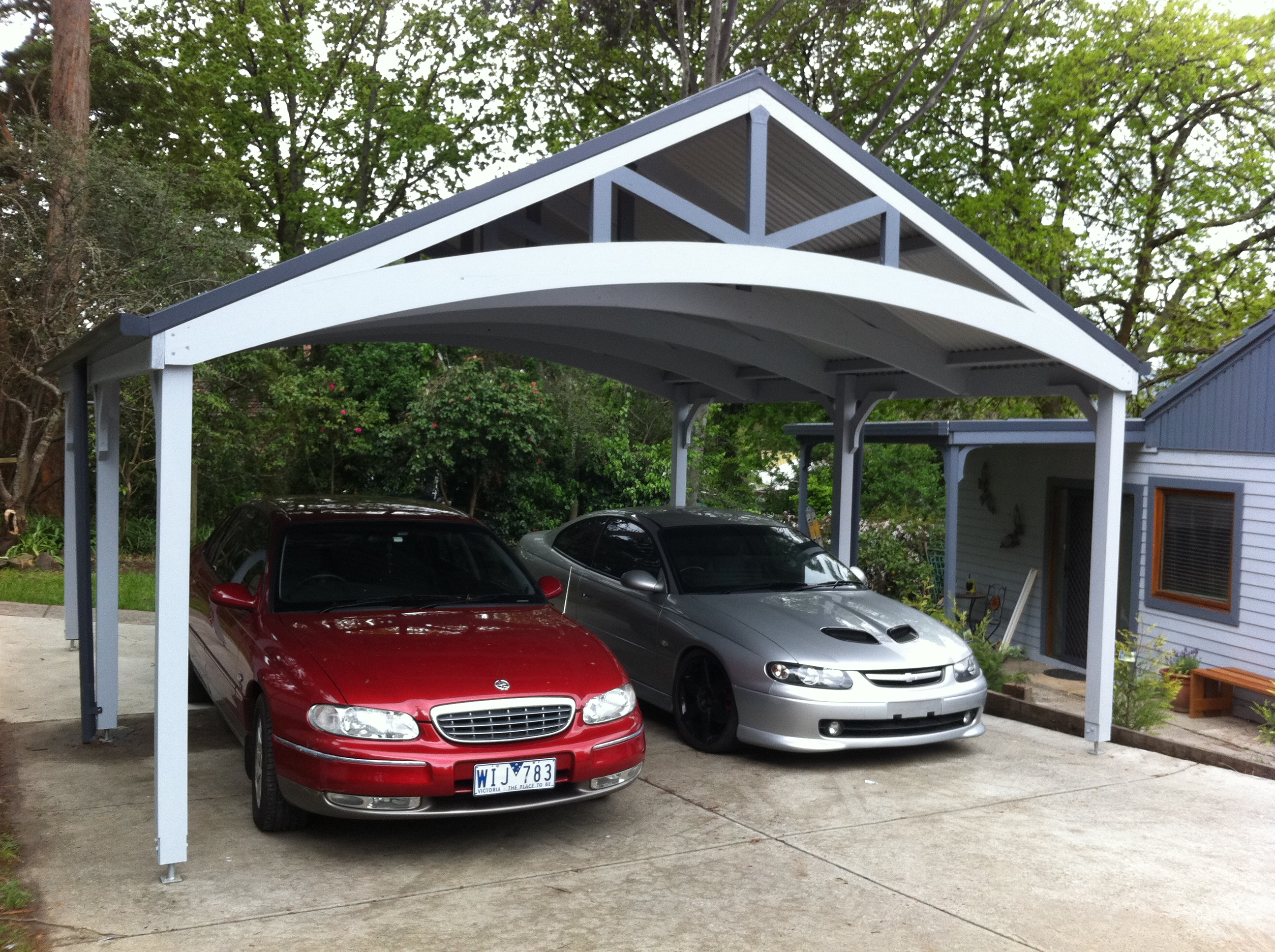 frequently asked questions about carport kits TSPCPXD