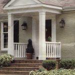 Interesting Front Porch Ideas