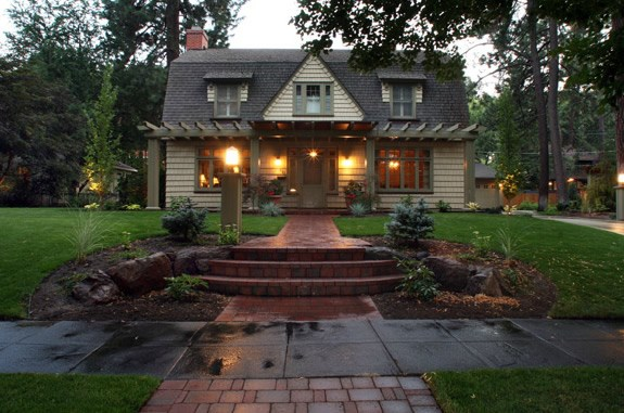 Front Yard Landscaping Secrets and Tips