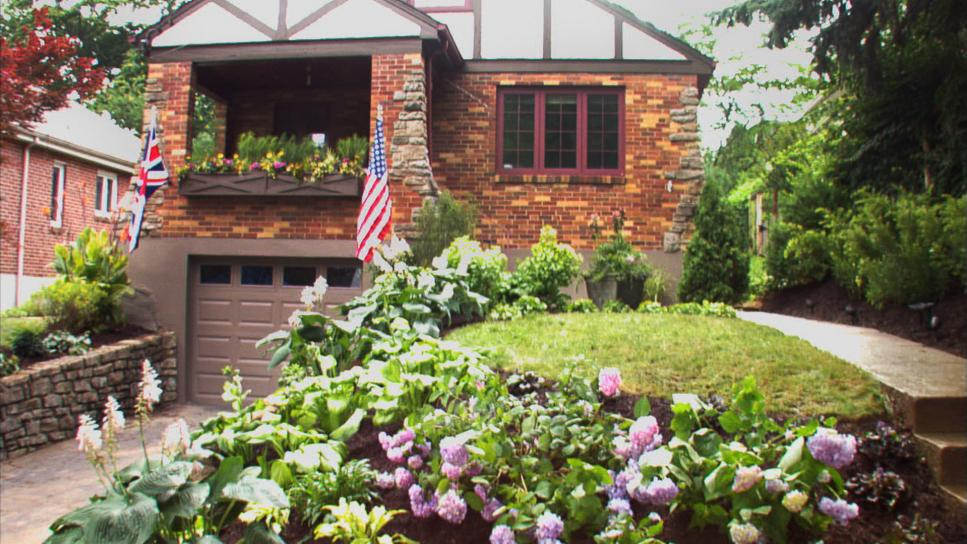 front yard landscaping ideas | diy HIUWSGD