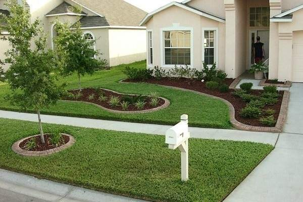 front yard landscaping ideas landscaping ideas for front yards BPMSBCS