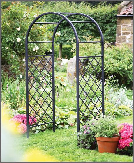 garden arches GDTQRME