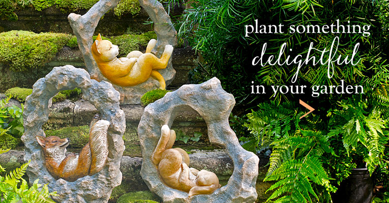 garden art VNTHWAX