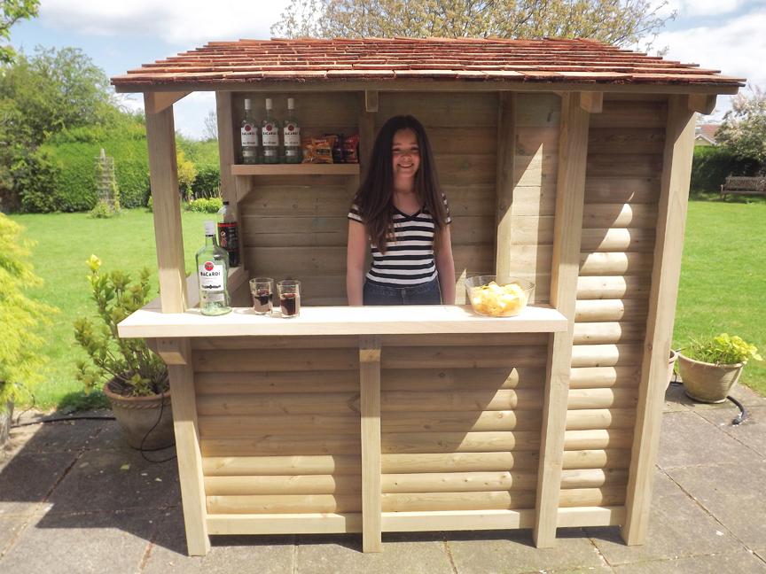 garden bar mojito bar 1 IKWKPJT