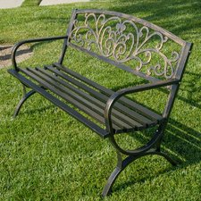 garden benches metal garden bench JFRIDDK