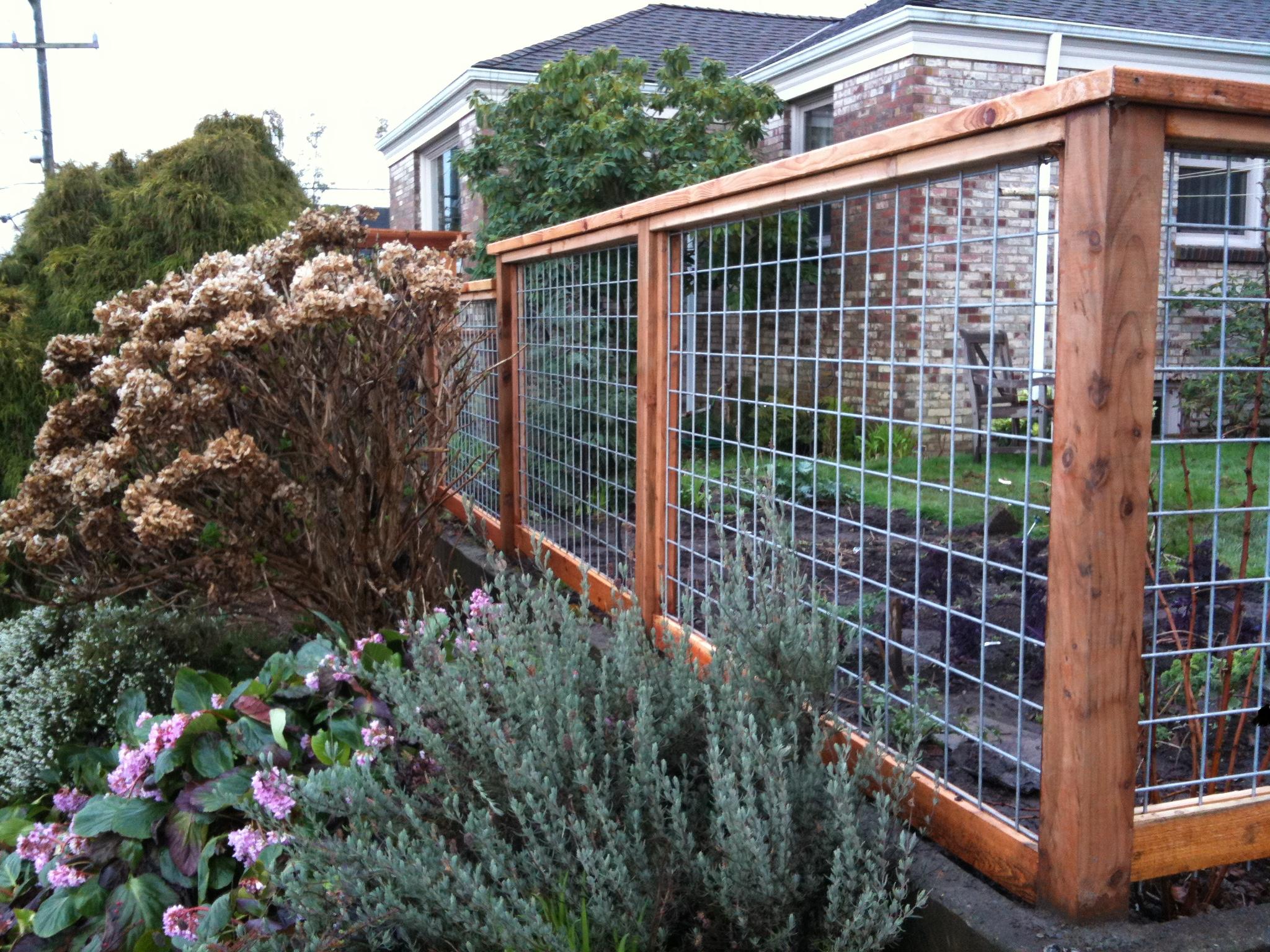 garden fence backyard vegetable garden | backyard vegetable garden ideas | woodworking  project plans, 2048x1536 . YAIDXIA