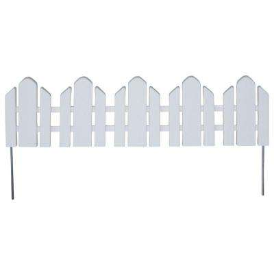 garden fence dackers ... CXZQCOT