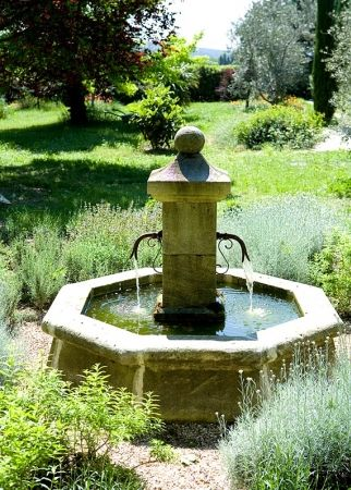 garden fountains find this pin and more on garden. DKHDVNJ