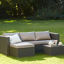 Garden furniture garden sofas GKCAAAN