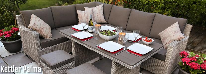 Garden furniture ketter palma garden furniture IOHQSSY
