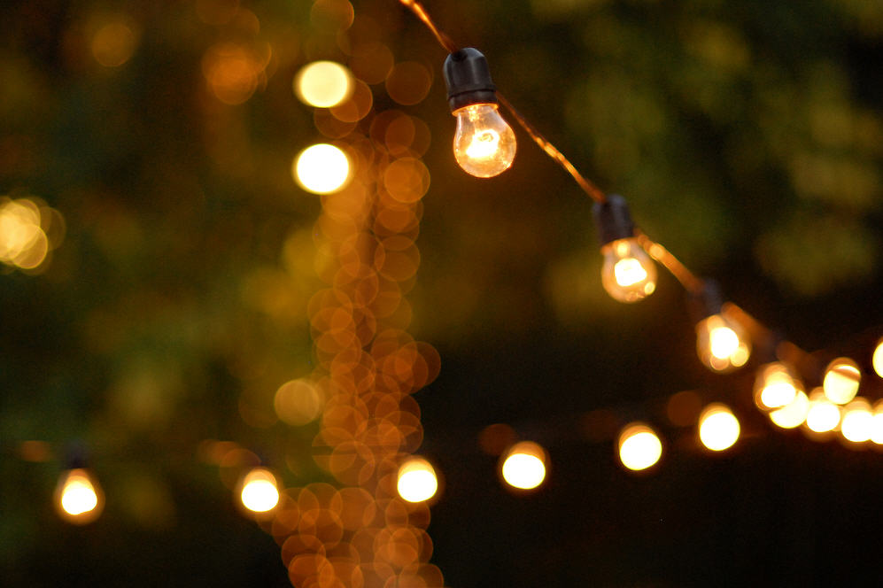 garden lights garden wedding lights 2 darotnet JBZMLUK