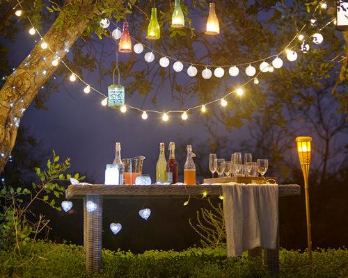 garden lights outdoor garden lighting HHLLZOI