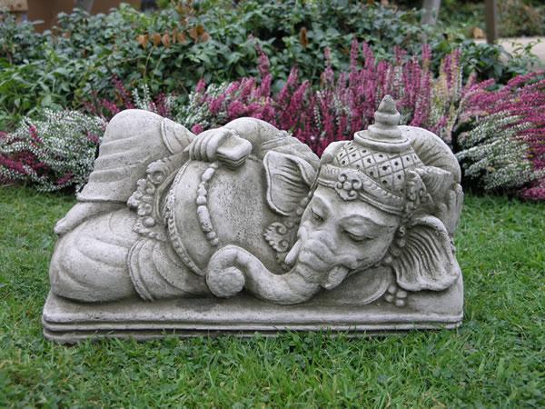 garden ornaments animals UUBPZZW