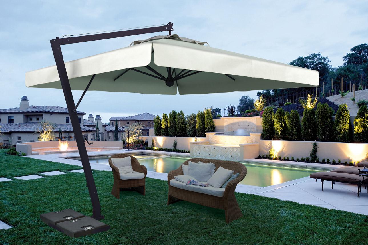 garden parasols parasol umbrellas - garden parasol and patio umbrellas ATITLXB