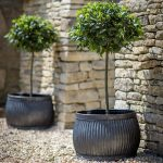 How to design your home with garden pots?