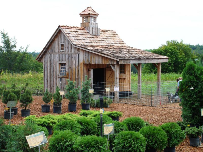 garden sheds 4 · other structures ... HGKGSBF