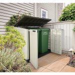 Points to consider while planning to develop a garden storage shed