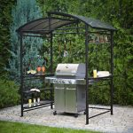 Everything You Need to Know About the Grill Gazebo