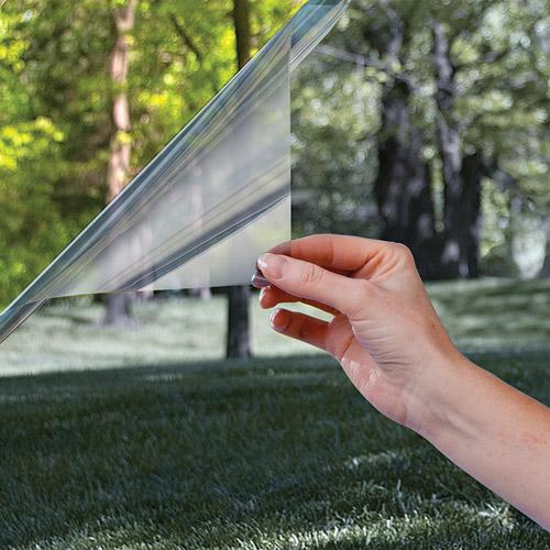 gila daytime privacy mirror window film, ... ZAVPHKL