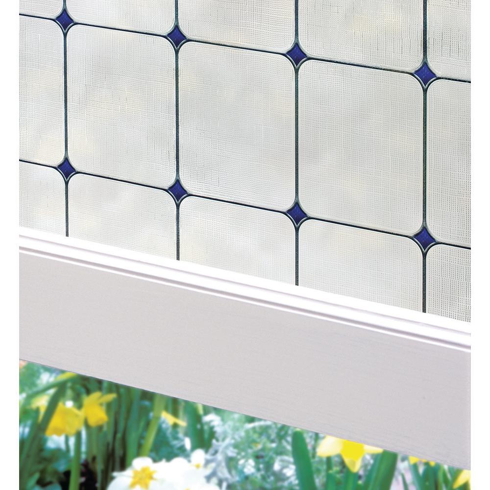 h sapphire decorative window film JSLPSXV