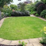Creating the Perfect Lawn Edging for your Garden