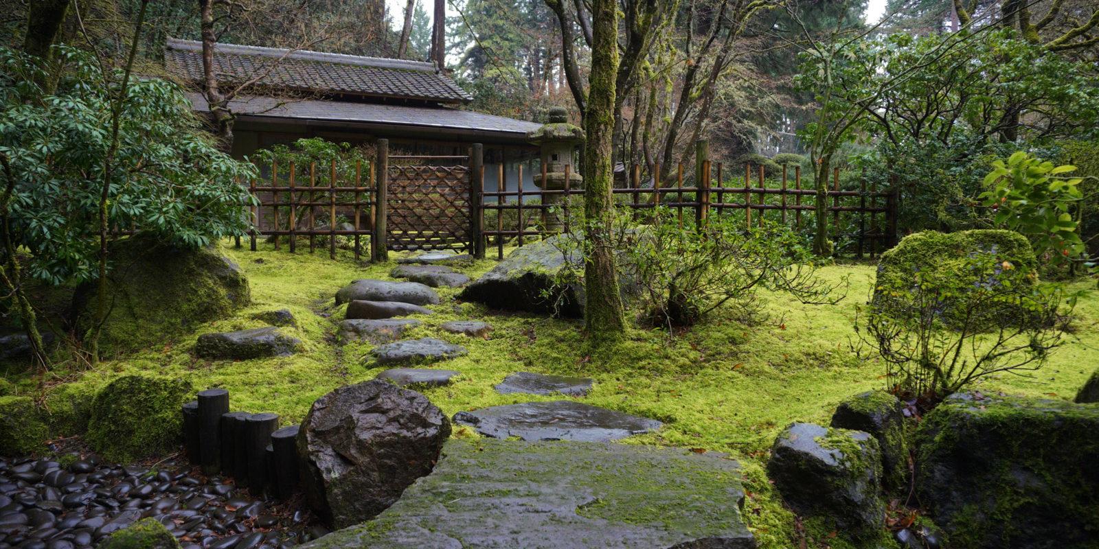 japanese garden garden spaces OUFMHRS
