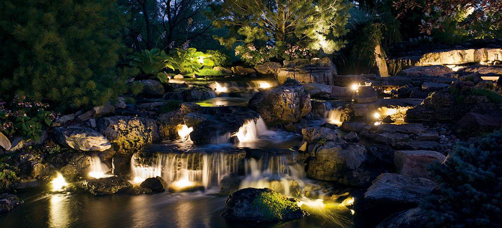 kichler landscape lighting LSTYRQZ