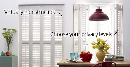 kitchen blinds make a feature of your kitchen window EXXTYUF