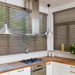 Décor Your Kitchen With Kitchen Blinds