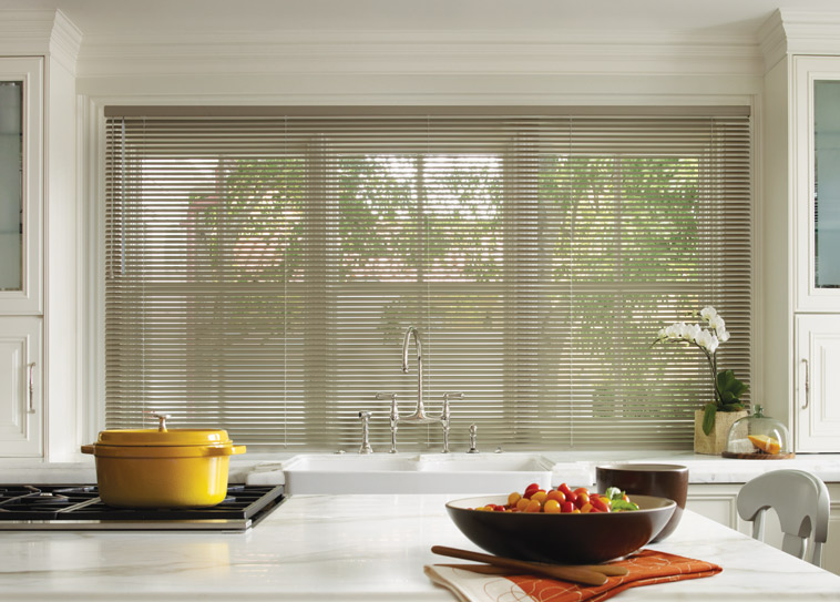 Pros of alunimum blinds
